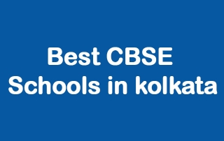 Which are the best CBSE schools in Kolkata, West Bengal?