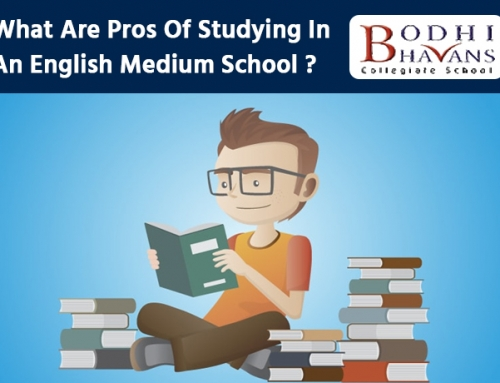 What Are Pros Of Studying In An English Medium School?