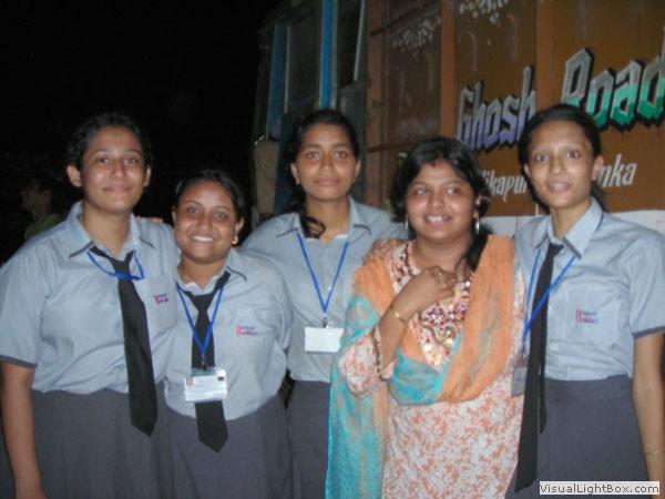 Best english medium school in kolkata