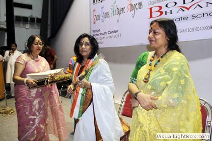 CBSE school for class I to IX in Kolkata