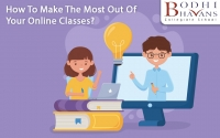 How To Get The Most Out Of Your Online Class?