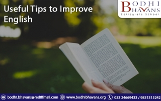 Useful Tips to Improve English