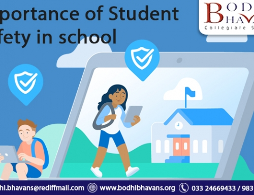 Importance of Student Safety in School