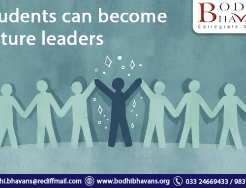 Students can Become Future Leaders