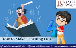 How to Make Learning Fun