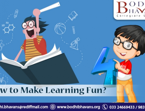How to Make Learning Fun?