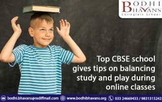 top CBSE schools in South Kolkata