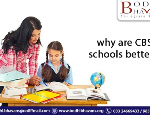 Why are CBSE schools better?